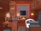 flash игра Orient-express night