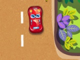 flash игра Learn to drive