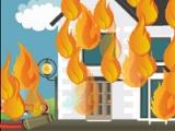 flash игра Fire emergency