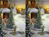 flash игра Magic Christmas