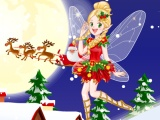 flash игра Clever Christmas Fairy