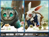 Alice in Wonderland. Similarities