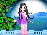 flash игра A Model Fairy