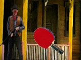 Cowboy Pong