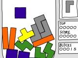 flash игра Tetris Hell