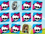 Monster High. Memory