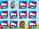 Monster High. Memory