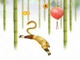 flash игра Monkey run