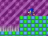 Sonic Platformer