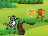 flash игра Tom and Jerry: Escape 3
