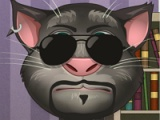 Talking Tom. Great makeover
