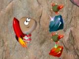 flash игра Pou jet pack