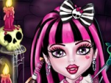 Monster High. Real haircuts