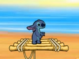 flash игра Lilo & Stitch