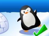 flash игра Find penguin