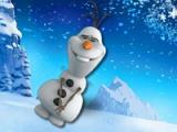Olaf. Kick up