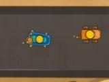 flash игра Minion kart