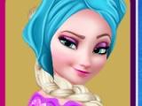 Frozen Elsa. Ice Bucket Makeover