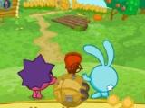 flash игра Kopatych's beehives