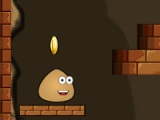 flash игра Adventures of Pou