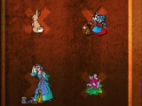 flash игра Cinderella
