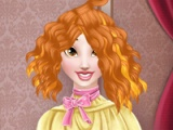 Belle. Real haircuts