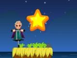 flash игра Elsa jump