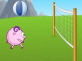 flash game Volleyball