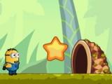 flash игра Minions go home