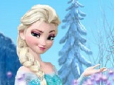Where is Elsa?