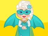 Elsa Halloween lenarjenja
