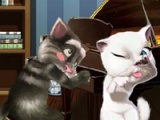 flash игра Tom Cat farts