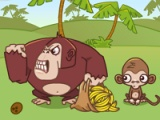flash игра Monkey'n'Bananas 2