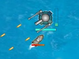flash game Aqua Turret