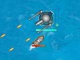 flash игра Aqua Turret