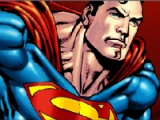 Superman. Puzzle