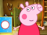 Peppa Pig. Eye care