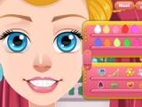 Cinderella. Dental crisis
