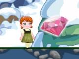 flash игра Baby Anna's treasure