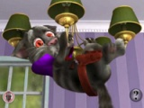 Talking Tom. Halloween kul