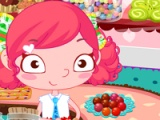flash игра Candy slacking