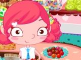 flash игра Candy slacking