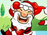 flash игра Santa Claus Dancing