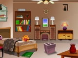 flash игра Town Home Escape