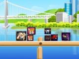 flash игра Sonic Balance
