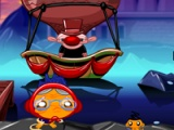 flash игра Monkey go happy. Talisman