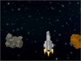 flash игра Solar StormX