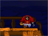 flash spel Pirates Heart