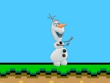 flash game Olaf. Bros world
