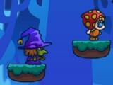 flash игра Cinderella saved prince